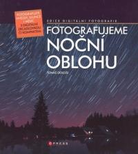 Fotografujeme noční oblohu - Tomáš Dolejší