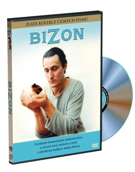 Bizon - DVD plast