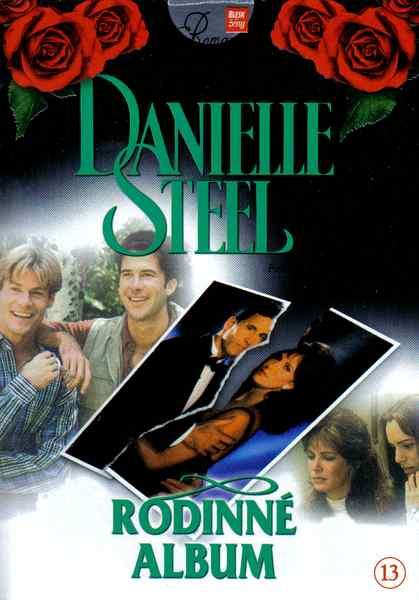 Danielle Steel - Rodinné album - DVD