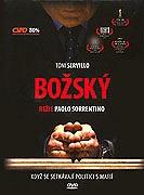 Božský - Digipack DVD