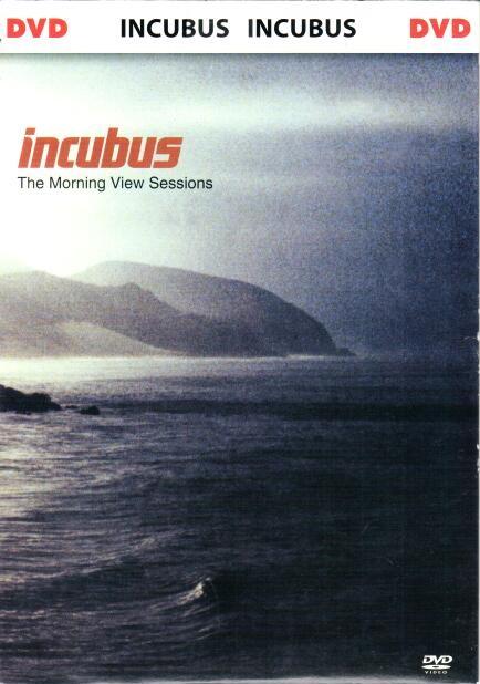 Incubus - DVD