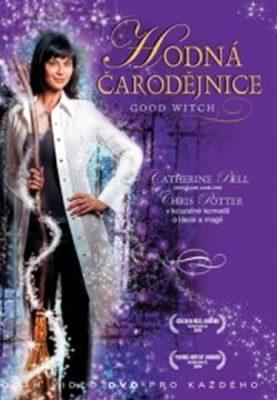 Hodná čarodějnice ( digipack ) DVD