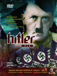 Hitler - Vlk - Digipack - DVD