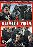 Hořící sníh ( plast ) - DVD