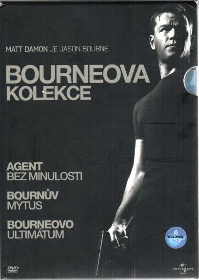 Bourneova kolekce