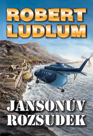 Jansonův rozsudek - 3. vydání - Ludlum Robert