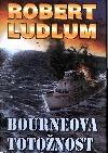 Bourneova totožnost - Ludlum Robert