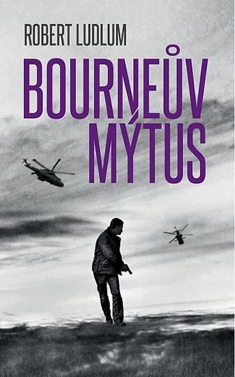 Bourneův mýtus - Ludlum Robert