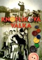 Knoflíková válka ( slim ) - DVD
