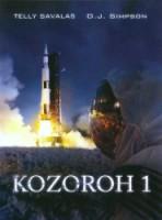 Kozoroh 1 ( plast ) DVD