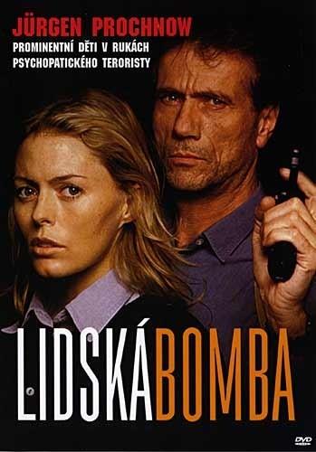 Lidská bomba - DVD