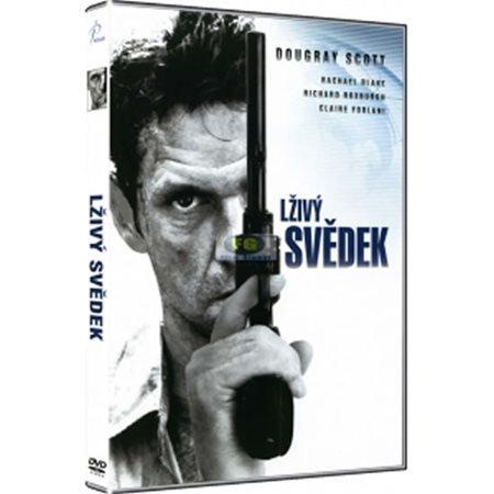 Lživý svědek -PL. - DVD