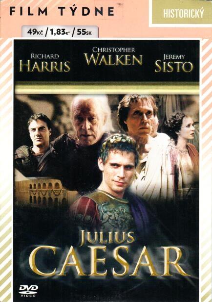 Julius Caesar -poš.