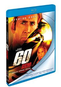 60 sekund Blu-ray