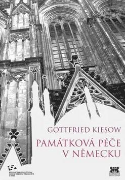 Památková péče v Německu - Gottfried Kiesow