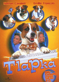 Tlapka - DVD