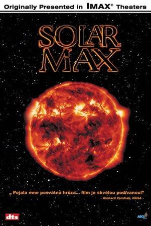 Solar max - DVD