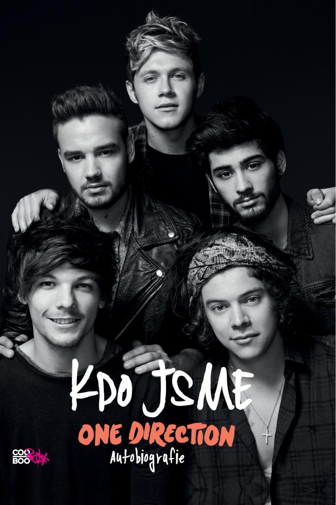 One Direction - Kdo jsme