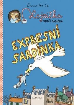 Expresní sardinka - Heitz Bruno