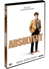 Absolvent - DVD