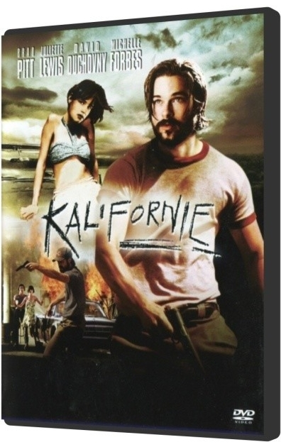 Kalifornie DVD