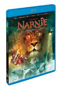 Letopisy Narnie: Lev, Čarodějnice a skříň (Blu-ray)