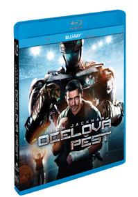 Ocelová pěst Blu-ray