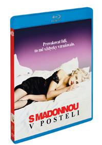 S Madonnou v posteli Blu-ray