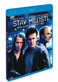 Stav milosti Blu-ray