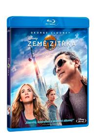 Země zítřka Blu-ray