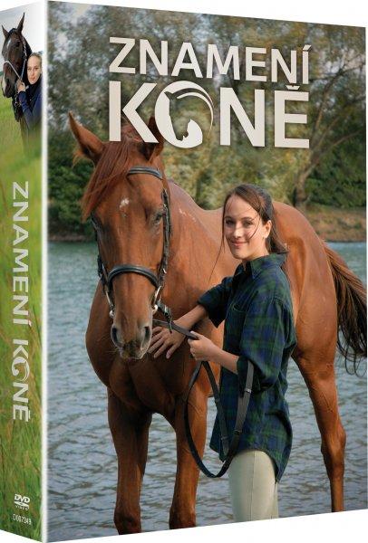 Znamení koně - DVD