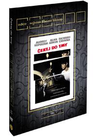 Čekej do tmy - Edice Filmové klenoty DVD