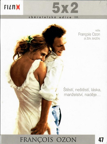 5x2 - DVD