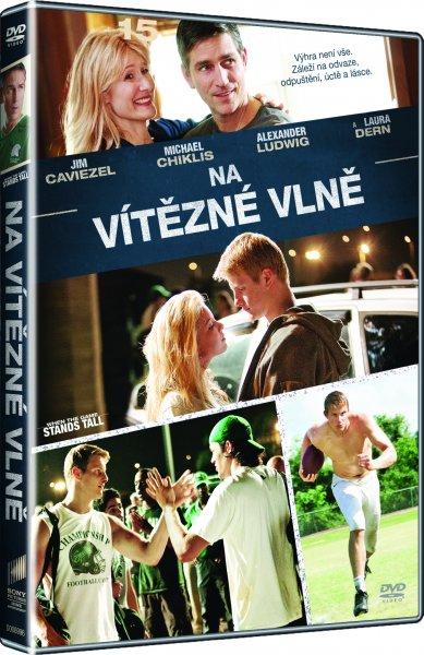 Na vítězné vlně DVD