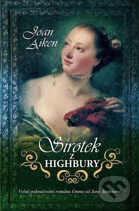 Sirotek z Highbury - Joan Aiken