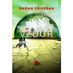 Vzdor - Sarah Crossan