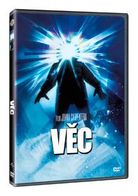 Věc - DVD