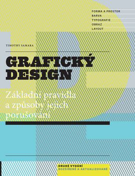 Grafický design - Timothy Samara