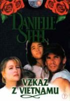 Danielle Steel - vzkaz z vietamu ( pošetka ) DVD