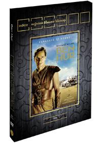 Ben Hur: Výroční edice 2DVD