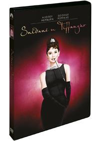 Snídaně u Tiffanyho - DVD