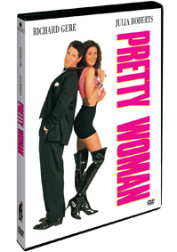 Pretty Woman DVD