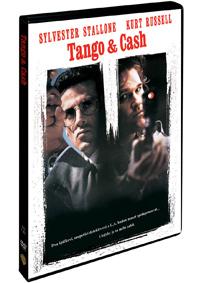 Tango a Cash (dab.) DVD