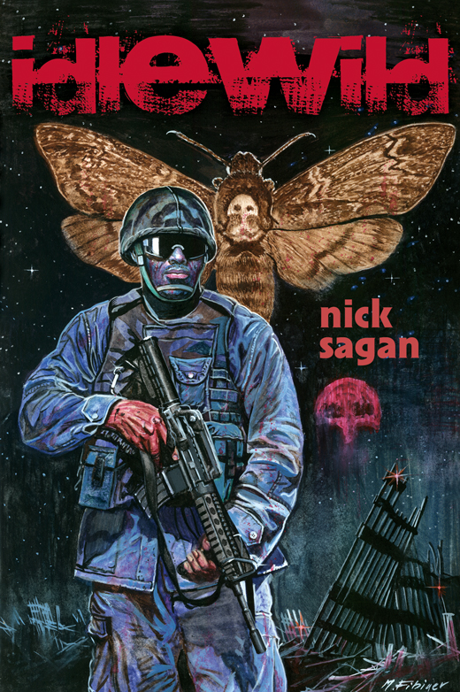 Idlewild - Nick Sagan