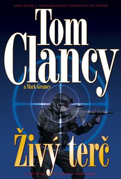 Živý terč - Tom Clancy