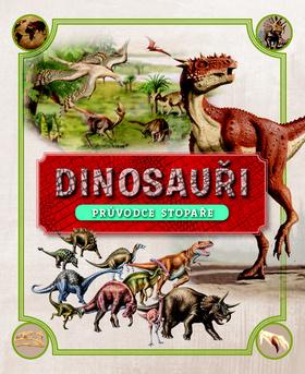 Dinosauři průvodce stopaře