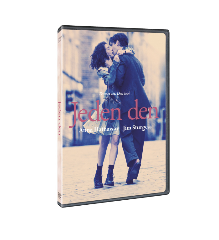 Jeden den ( plast ) - DVD