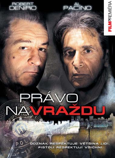 Právo na vraždu ( digipack ) - DVD