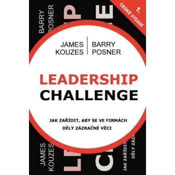 Leadership Challenge - James Kouzes, Barry Posner