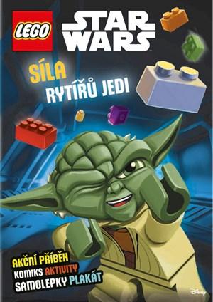 LEGO® Star Wars™ Síla rytířů Jedi